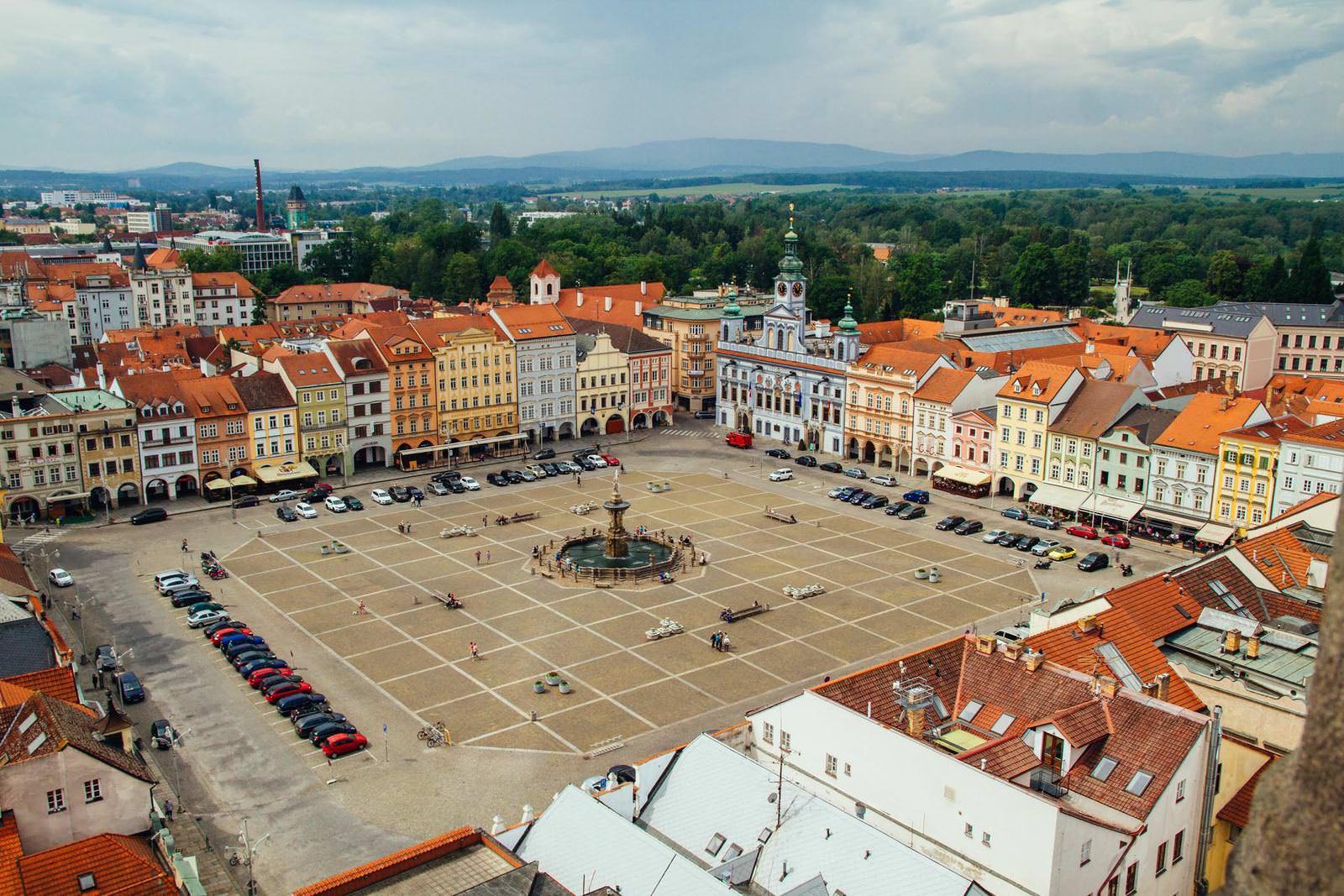 south-bohemia-czech-republic