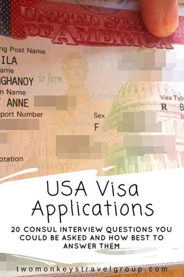 how to apply for travel visa to usa