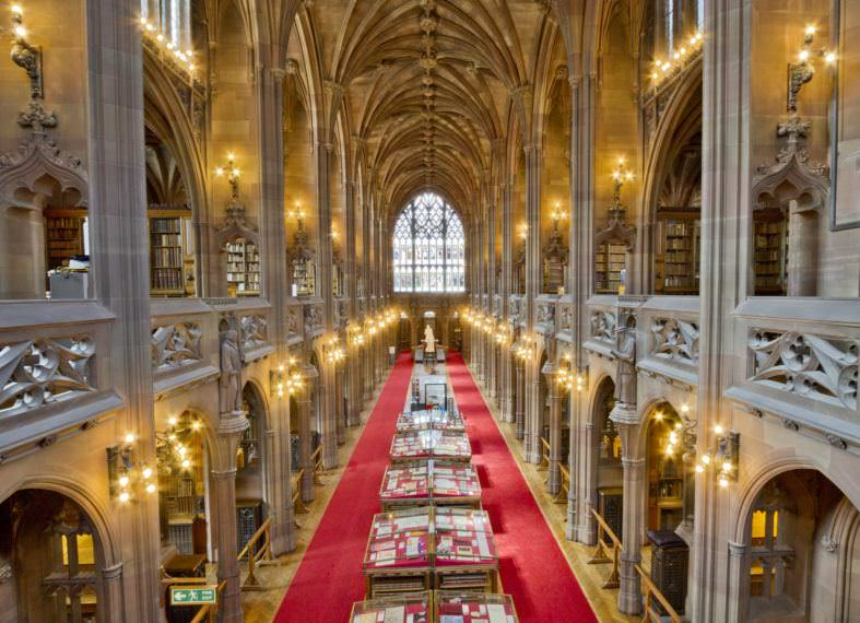 10 Best Things to Do in Manchester, United Kingdom