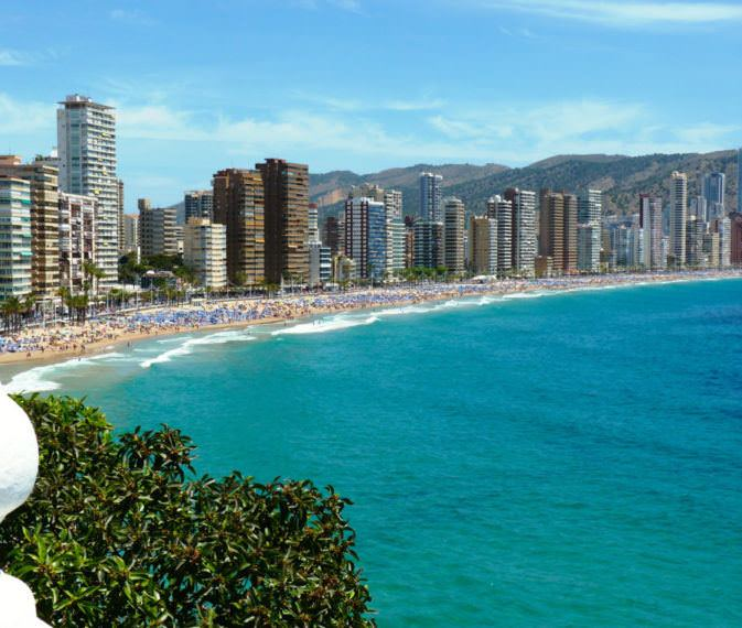 10 Reasons Why Benidorm, Spain is the Perfect Winter Holiday Destination