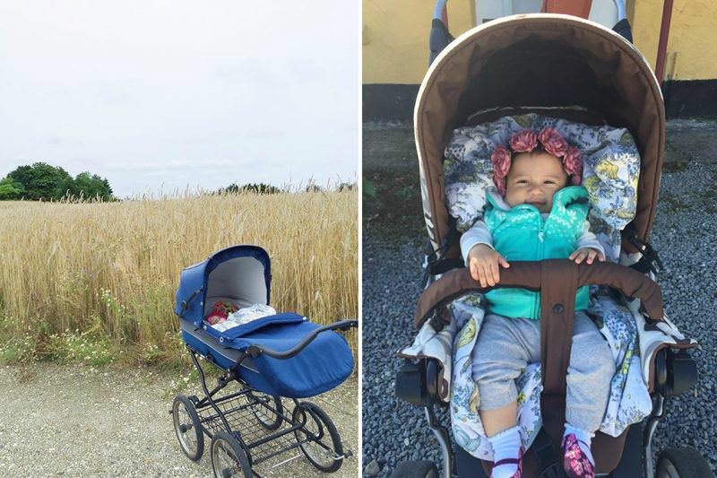 10 Tips On How To Travel With An Infant