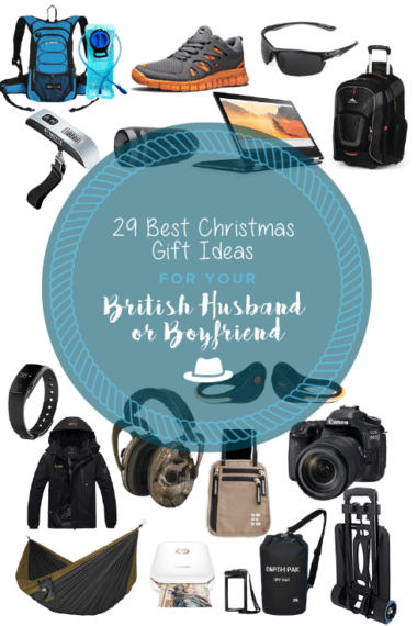 29 best christmas gift ideas for your british husband or boyfriend