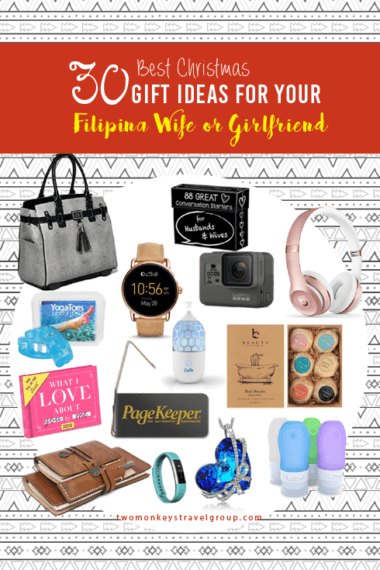 30 Best Christmas Gift Ideas For Your Filipina Wife Or Girlfriend