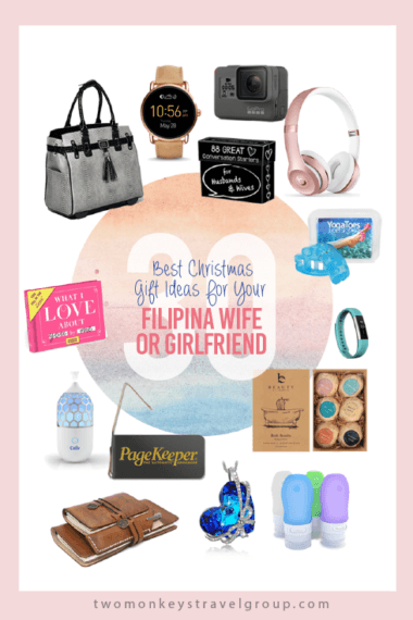 Best Christmas Gift Ideas for Your Filipina Wife or Girlfriend