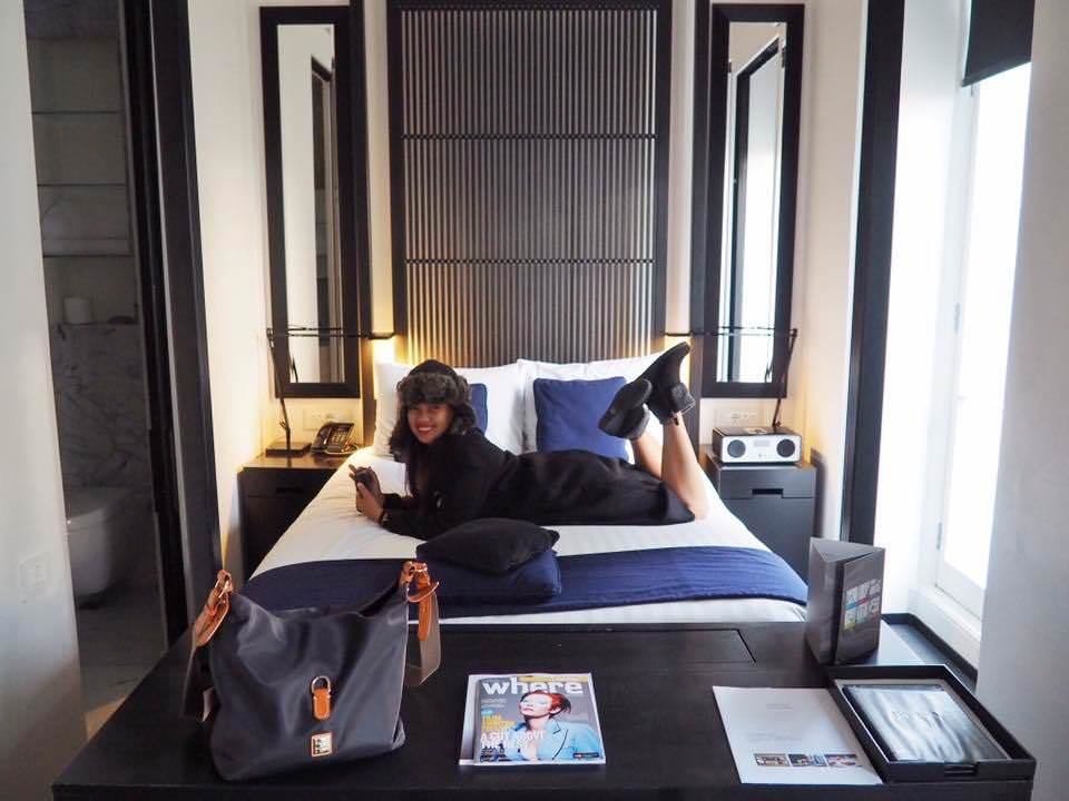 5 Reasons Why La Suite West is a Lovely Choice for Young Couples