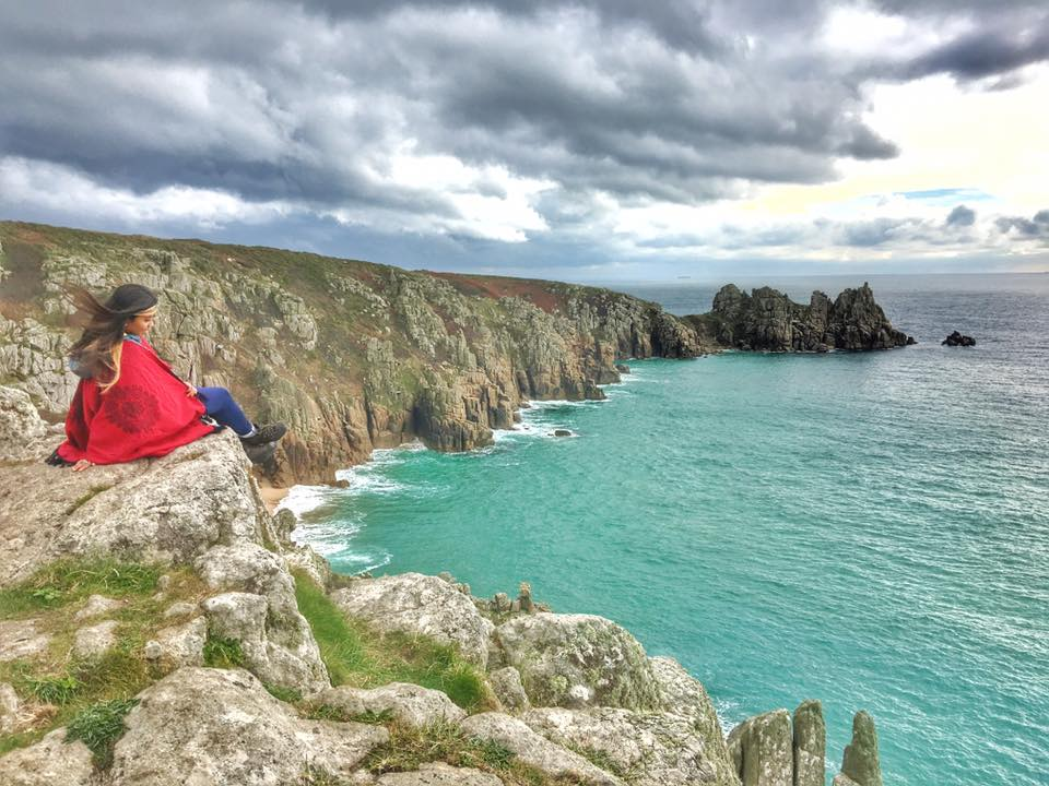 7 Reasons to Explore the Wild Side of Cornwall, United Kingdom in a Campervan