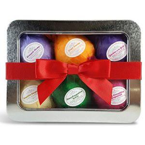Assorted Essential Oil Bath Bombs