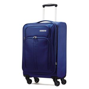 American Tourister Splash LTE Spinner 20 Carry On Luggage