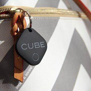 CUBE Key Finder, Phone Finder
