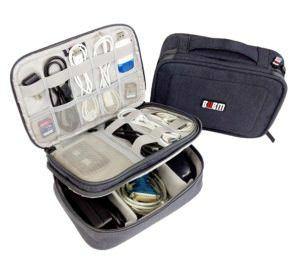 Travel Gear Electronics Accessories Organizer Storage Bag