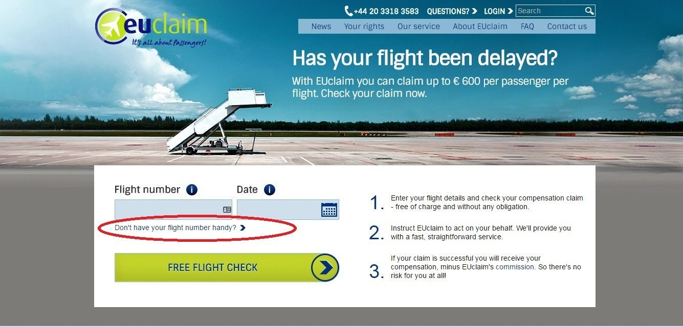 Has your flight been delayed? Know your rights and how to claim!