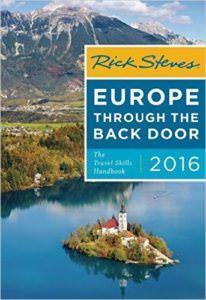 Europe Through the Back Door 2016