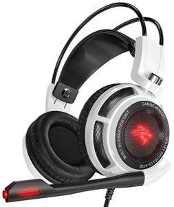 Extreme Bass Gaming Headphone with In-line Control