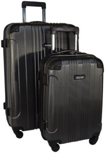 Kenneth Cole R. Out of Bounds Luggage Spinner Suitcase