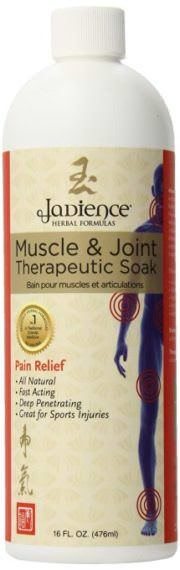 Muscle & Joint Therapeutic Soak