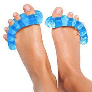 Yoga Toes