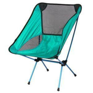 Portable Flux Folding Chair