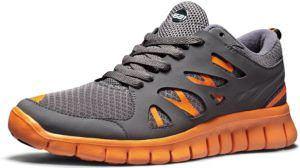 Tesla Men's Lightweight Sports Running Shoe