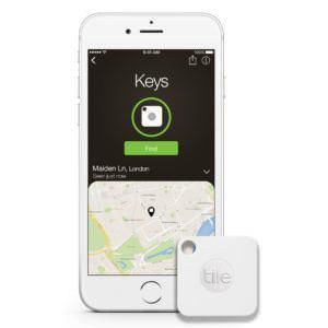 Tile Mate Key Finder and Phone Finder
