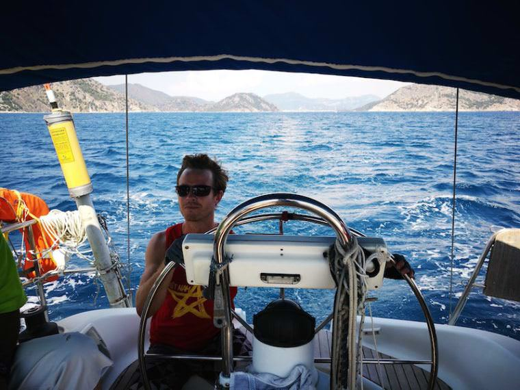 RYA Sailing Courses in Turkey Two-Monkeys-Travel-Sailing-in-turkey-RYA-courses-in-turkey-RYA-competent-crew-course-in-turkey-1