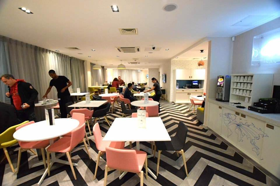 Why Ibis Styles Heathrow, London is Not Your Ordinary Airport Hotel