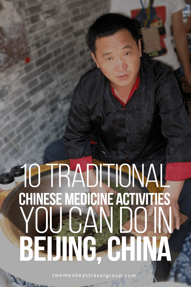 10 Traditional Chinese Medicine Activities You Can Do in Beijing, China