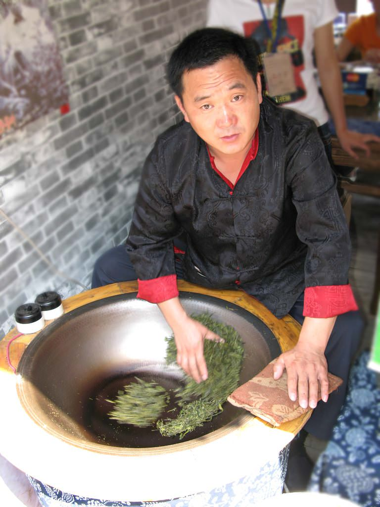 10 Traditional Chinese Medicine activities in Beijing!