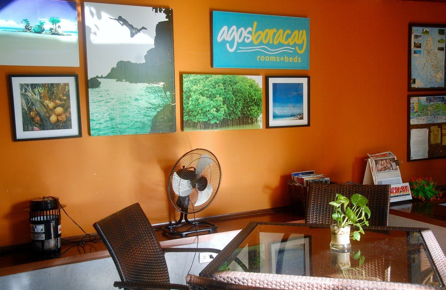 7 Reasons why Agos Boracay Rooms and Beds is Perfect for Family on a Budget