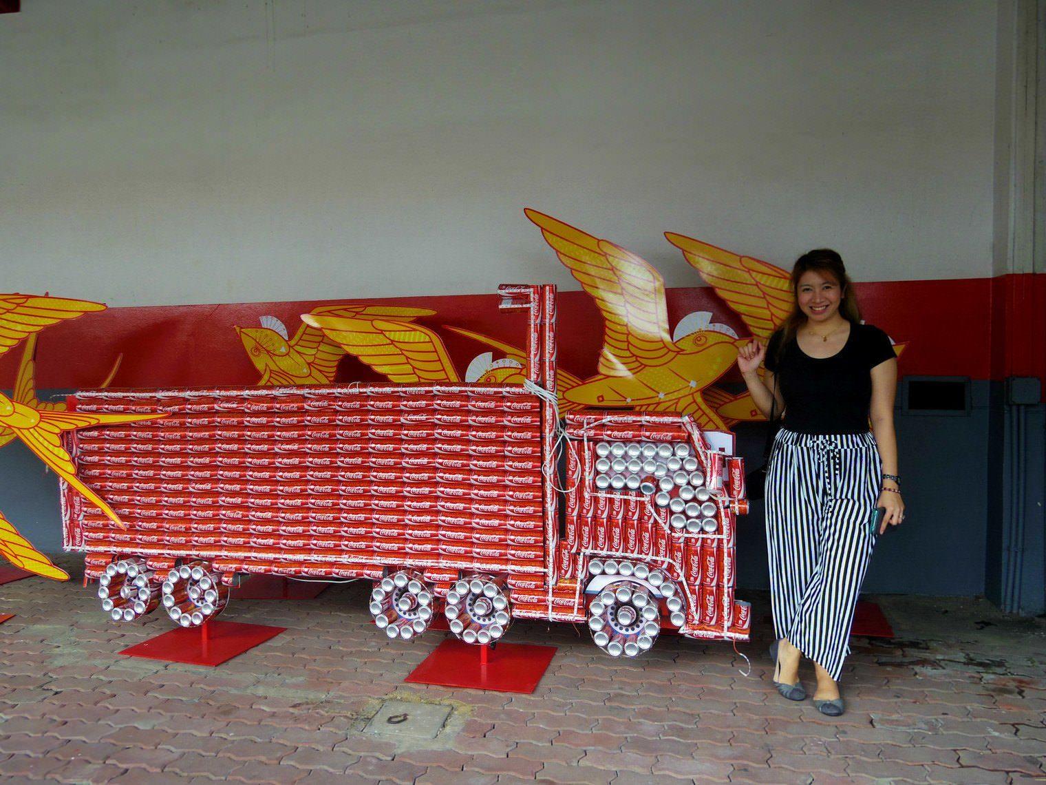Ho Chi Minh City, Vietnam - 2016 Vietnam EKOCENTER Blogger Visit