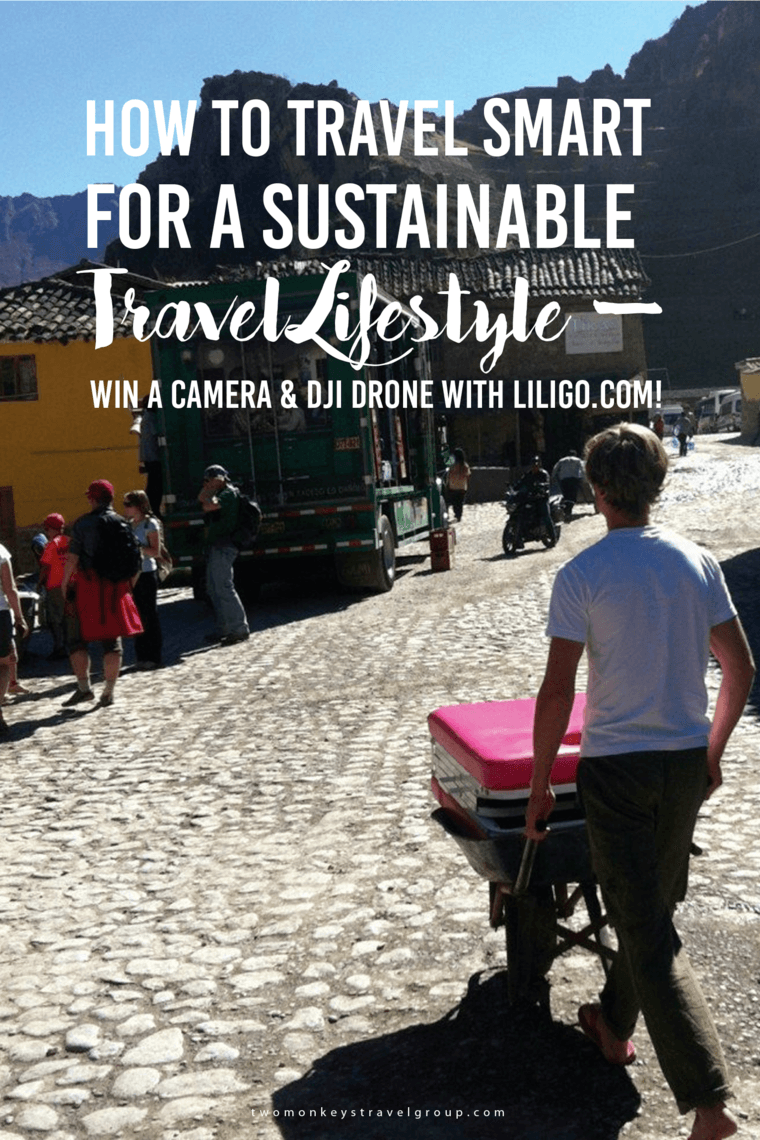 How to Travel Smart for a Sustainable Travel Lifestyle