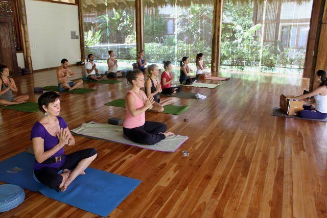 Pranamar Villas Yoga Retreat