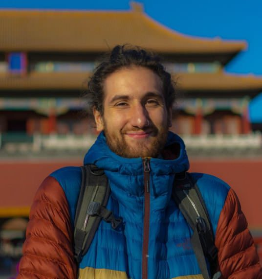 3 days in Beijing!