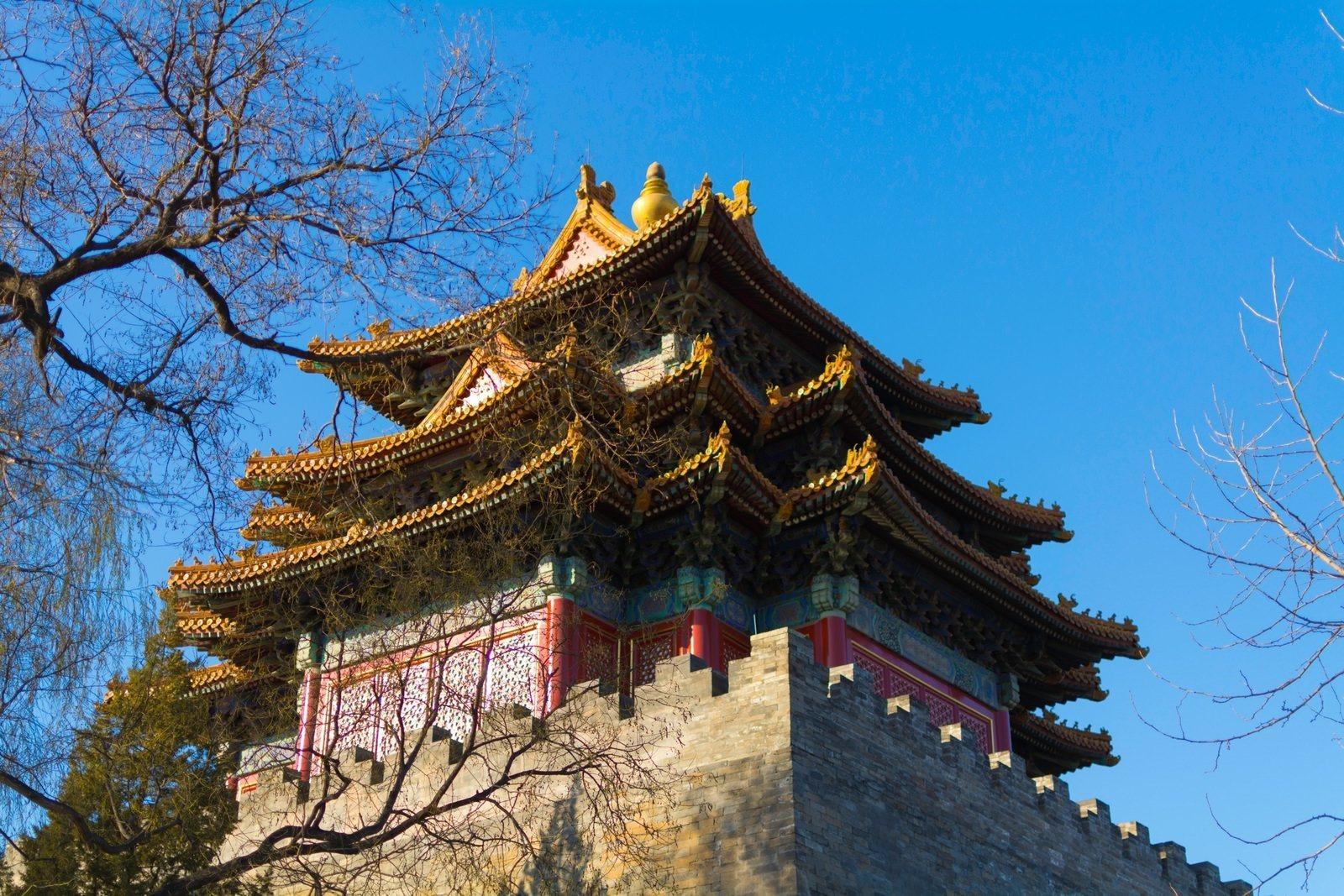 3 days in Beijing!