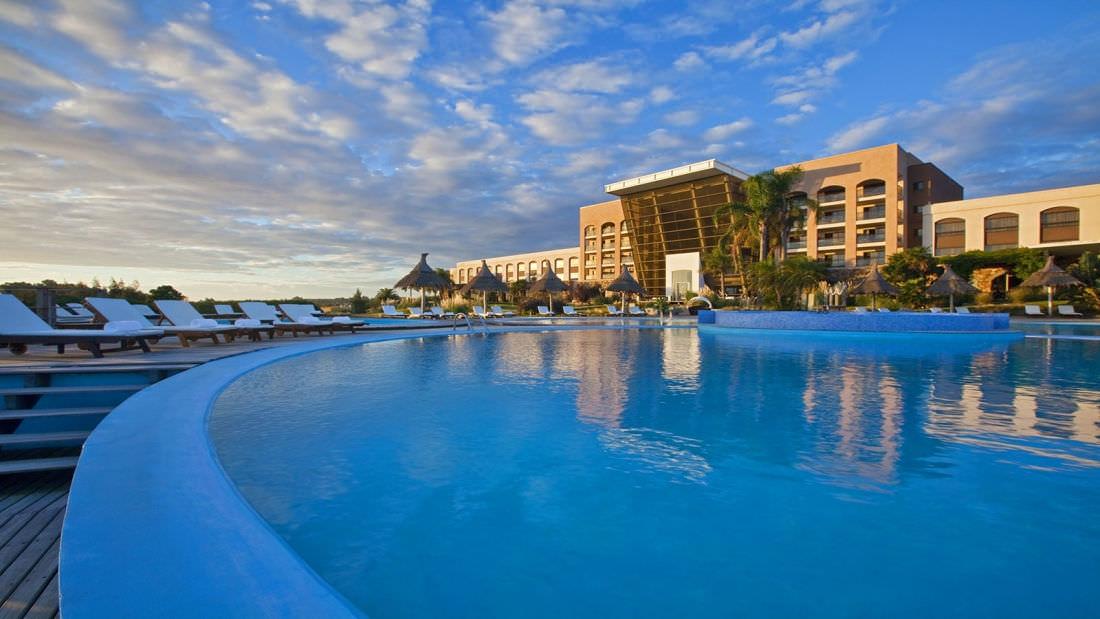The Sheraton Colonia Golf & Spa Resort