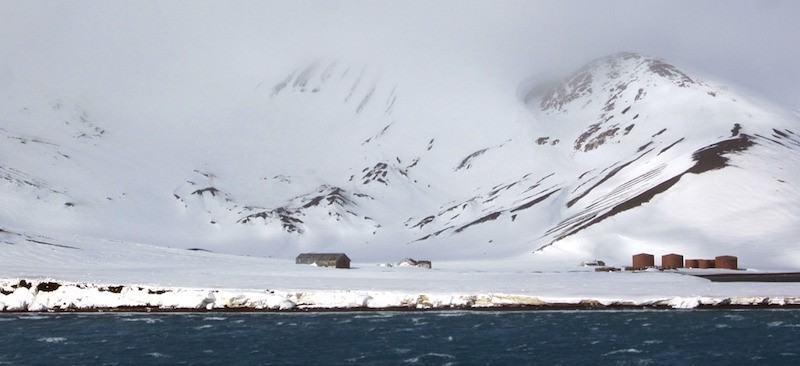 Two Monkeys Travel - Antarctica Cruise - Hurtigruten