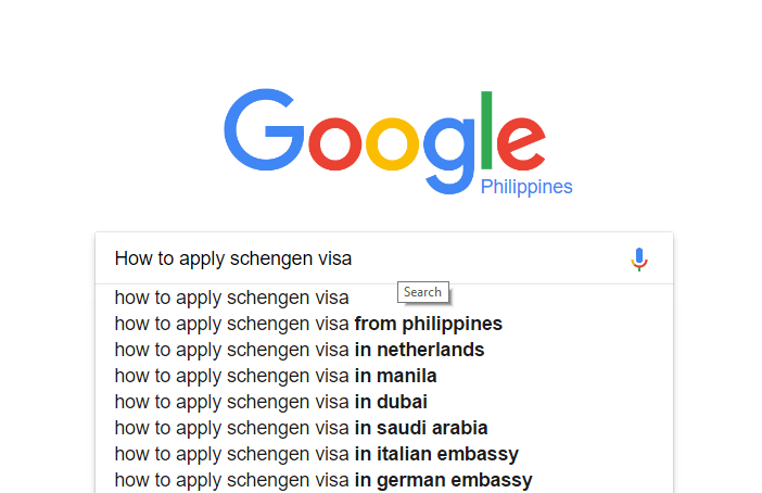 5 Simple Tips to Follow When You Apply For a Schengen Visa