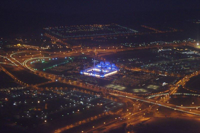 7 Awesome Things To Do In Abu Dhabi, UAE