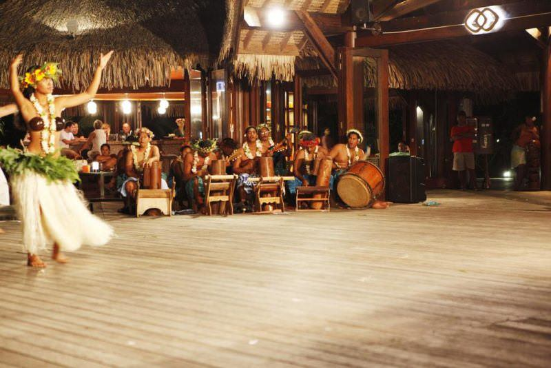 7 Awesome Things To Do In Bora Bora, French Polynesia