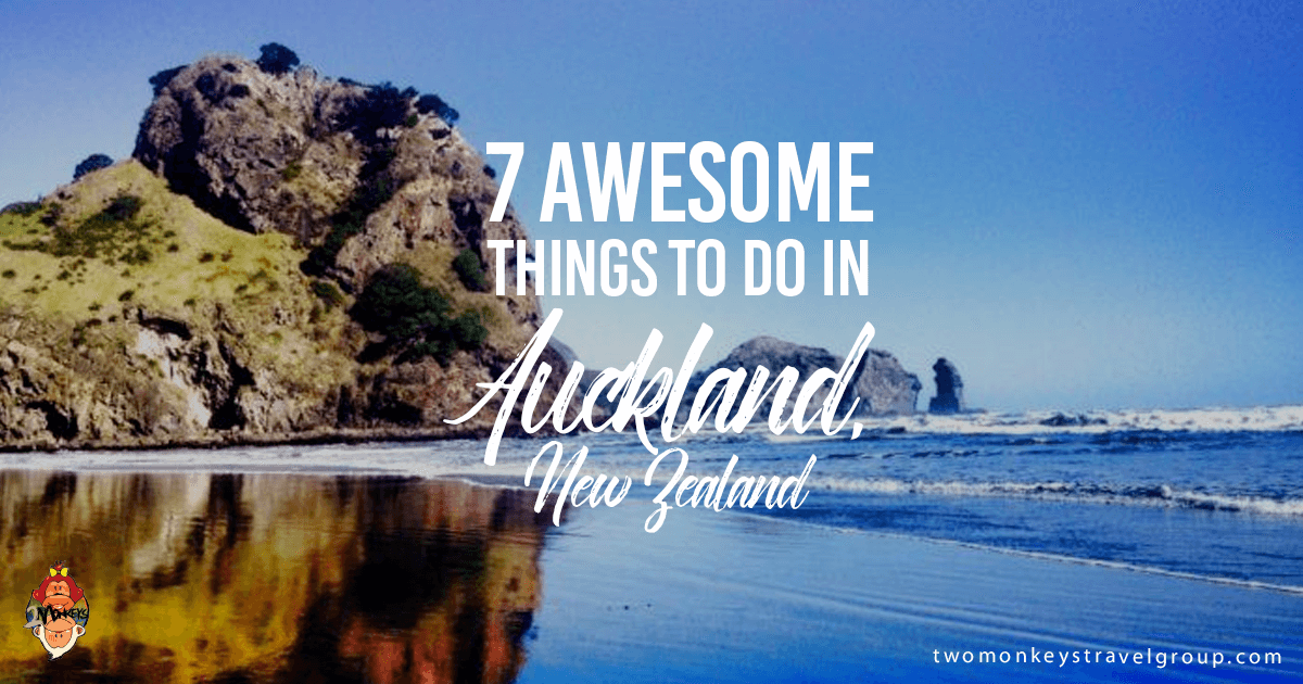 7 Unique Things to Do in Auckland, New Zealand