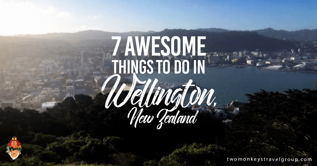 7 Awesome Things to Do in Wellington, New Zealand