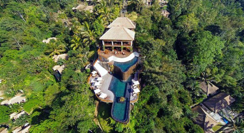 Ubud Bali Indonesia Villas