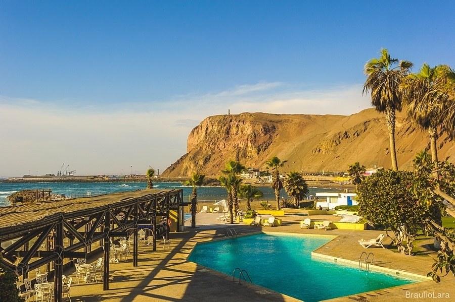 Best List of Hotels in Arica, Chile - Panamericana Hotel Arica