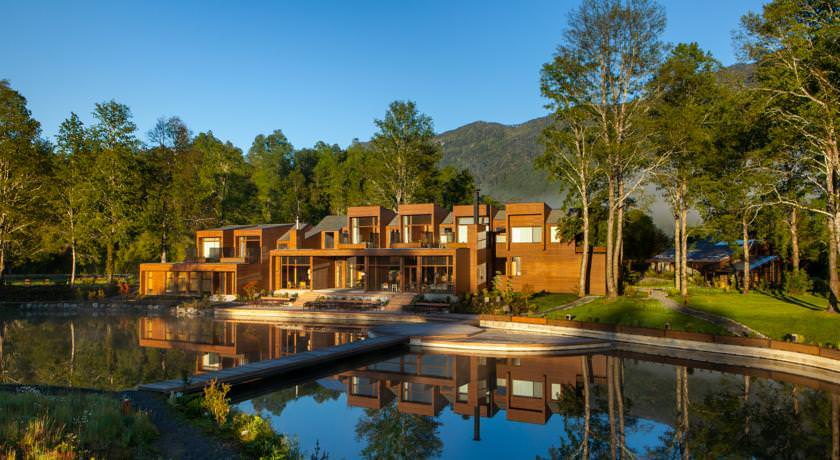 Best List of Hotels in Pucon, Chile - Vira Vira - Hotels and Chateaux