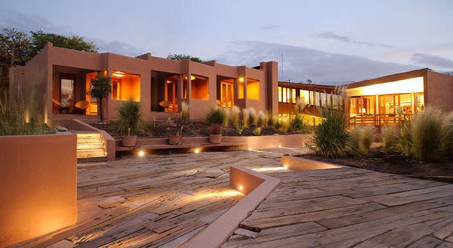 Best List of Hotels in San Pedro de Atacama, Chile - Hotel NOI Casa Atacama