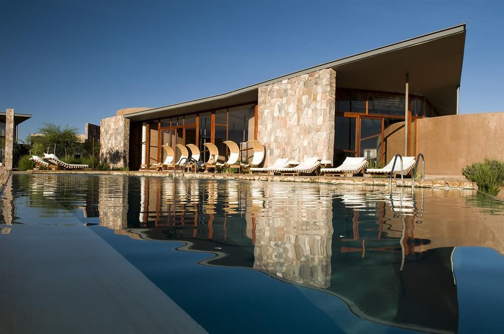 Best List of Hotels in San Pedro de Atacama, Chile - Tierra Atacama Hotel and Spa