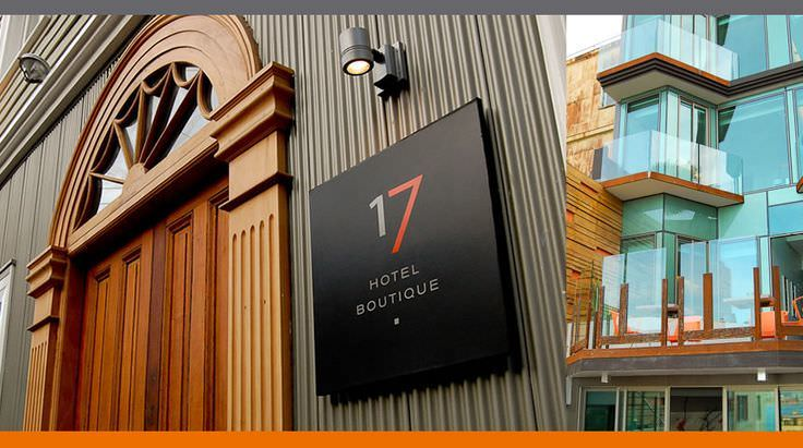 Best List of Hotels in Valparaiso, Chile - Hotel Boutique 17