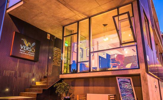 Best List of Hotels in Valparaiso, Chile - Verso Hotel