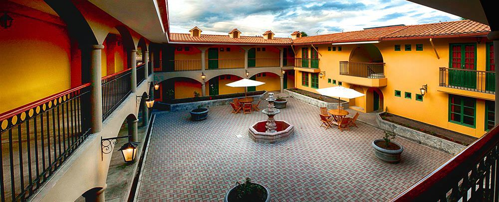 Best List of Luxury Hotels in Cajamarca, Peru - Hotel Tartar Cajamarca