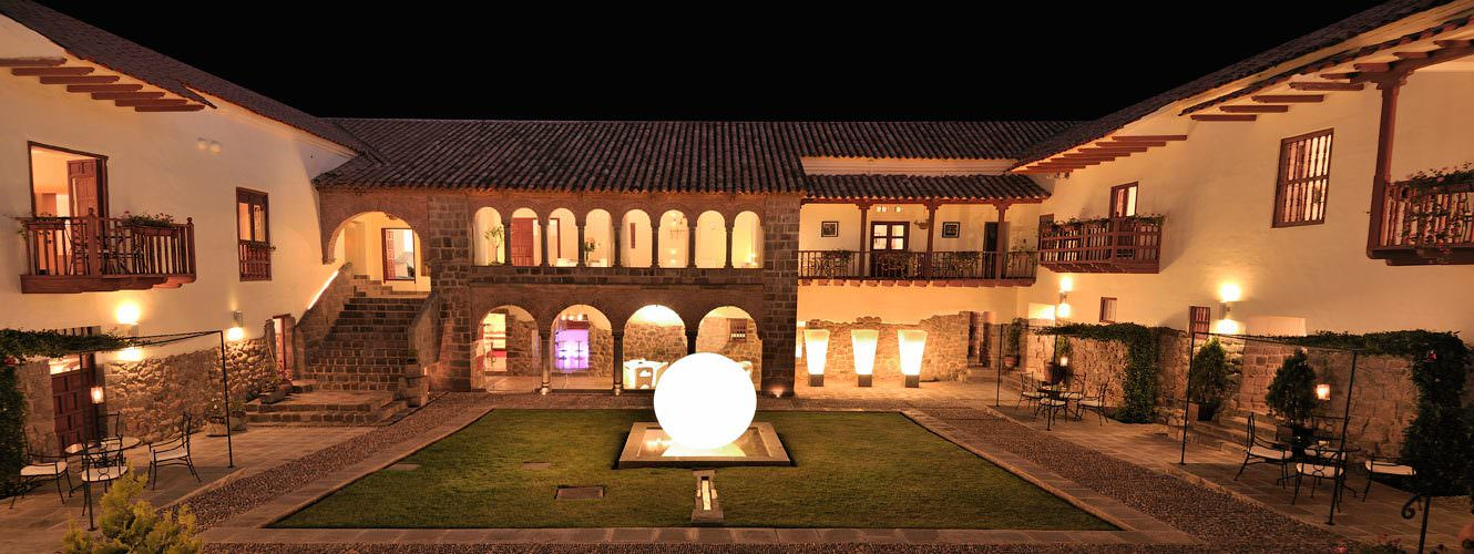 Best List of Luxury Hotels in Cuzco, Peru - Casa Cartagena Boutique Hotel & Spa
