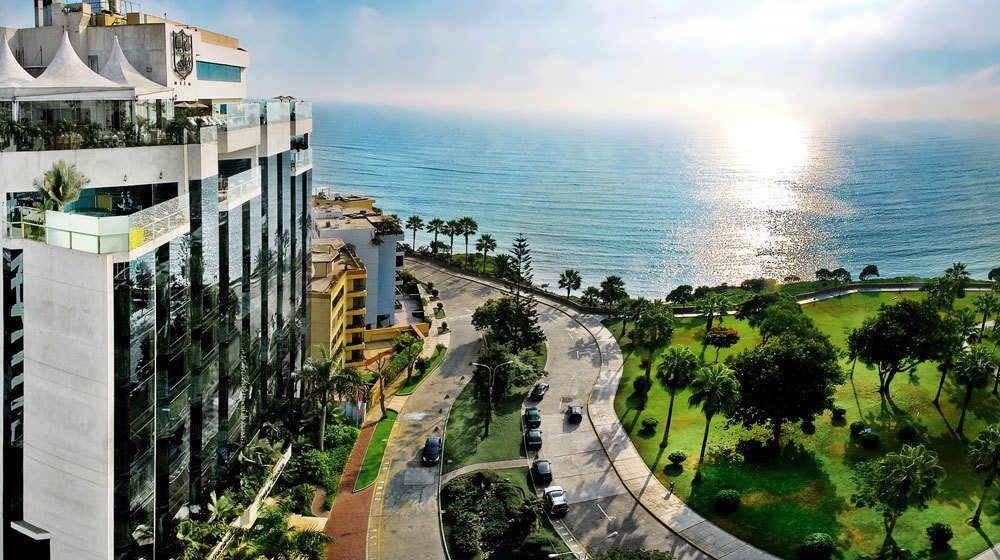 Best List of Luxury Hotels in Lima, Peru - Belmond Miraflores Park